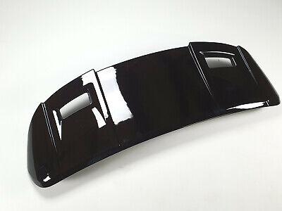 Heckspoiler Dachspoiler für Mercedes GLC X253 SUV Glanzend schwarz lackiert