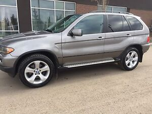 2006 BMW X5 4.4i FOR SALE!!!