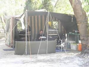 Camper Trailer Brookdale Armadale Area Preview