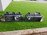 BMW E36 Headlights Southern River Gosnells Area Preview