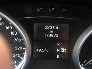 Mercedes Benz GL 350 Great Condition