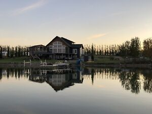 Cottage for rent at Lake Lenore