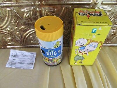 Rugrats Go Wild Embassy Suites Camera With Original Box