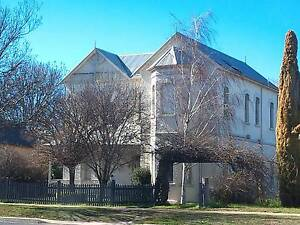 7 X BEDROOM VICTORIAN MANSION With STRONG GUESTHOUSE POTENTIAL Blayney Blayney Area Preview