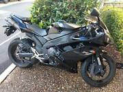 2007 YAMAHA YZF-R1 1000CC very low KMs in immaculate condition Springwood Logan Area Preview