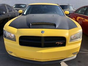 LIMITED 2006 CHARGER  DAYTONA  EDITION(214/250) WITH NITROUS!!