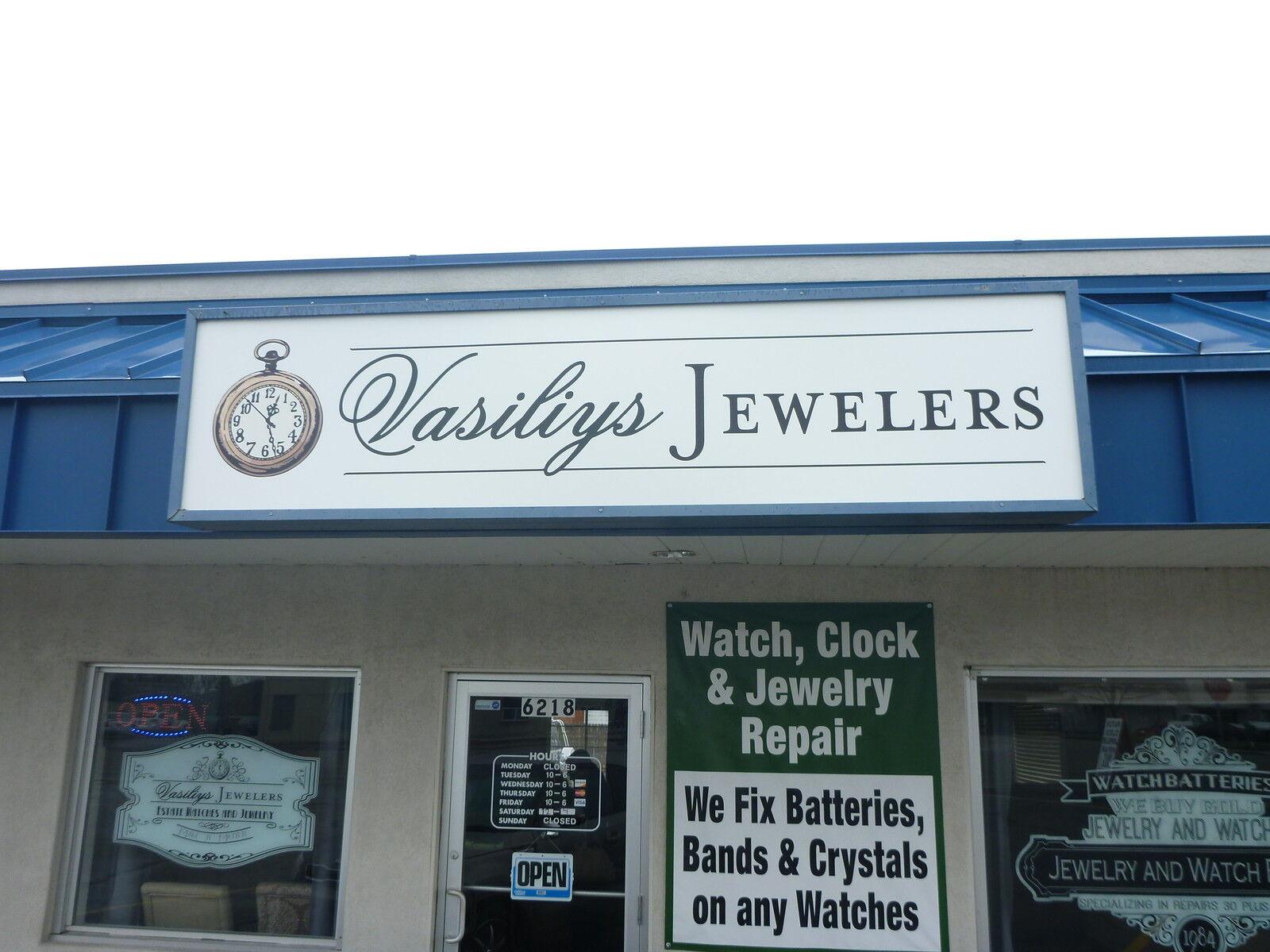 Vasiliy's Jewelers