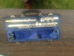 Wt armstrong flute