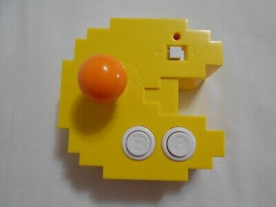 Namco Bandai Pac-Man Plug and Play TV Game 12 Classic Games TESTED