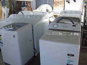 Great Washing Machines from $130 to $270 Nerang Gold Coast West Preview
