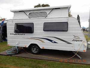 2013 Jayco Rathmines Lake Macquarie Area Preview