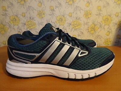 detailed pictures 60d50 d7f73 Mens Adidas Adiprene Blue Running Fitness Trainers VGC - UK 8 FREE P P!