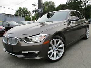 2014 BMW 3 Series 328I XDRIVE~NAVIGATION~59KMS~ONE OWNER !!