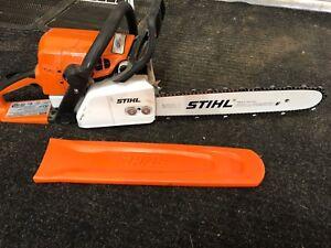 Stihl Chain Saw MS250