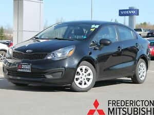2014 Kia Rio LX+ HEATED SEATS | ONLY $48/WK TAX INC. $0 DOWN