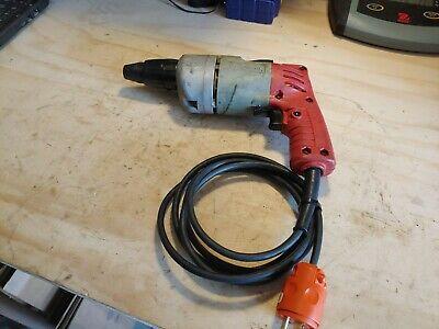 Milwaukee 6798-1 Screwshooter Screw Gun