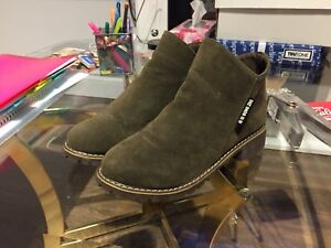 Boots (autumn/spring)