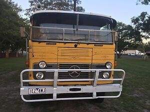 Cattle truck Heatherbrae Port Stephens Area Preview