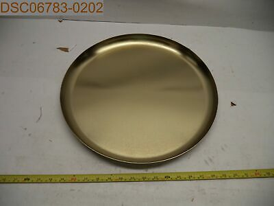 West Elm Large Tray Brass 16 6297854