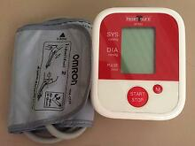 OMRON Automatic Upper Arm Blood Pressure (BP) Monitor - HEM-7101 South Melbourne Port Phillip Preview