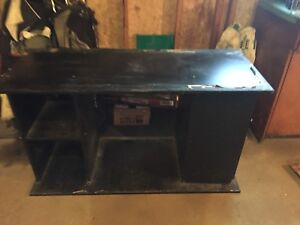 Fish tank stand/ tv stand