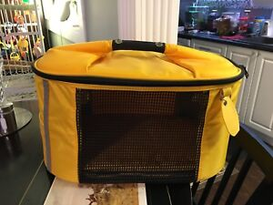 Pet carrier for small animal