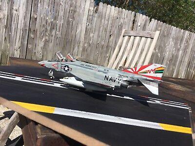 F-4 Phantom 1/72 Scale
