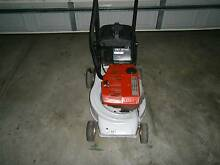 lawn mower victa 2 stroke 4 cutting blades elect start and manual Duncraig Joondalup Area Preview