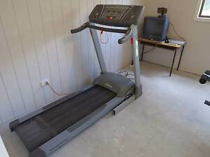 Gym equipment Belmont North Lake Macquarie Area Preview