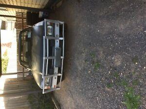 1983 Holden Kingswood Manual Ute