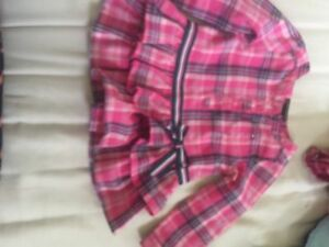 0 to 9 months baby clothing for sell.