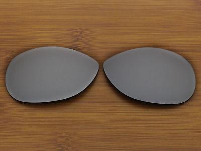 Replacement Titanium Polarized Lenses for RB3342 Warrior 60mm (Rb3342 Polarized)