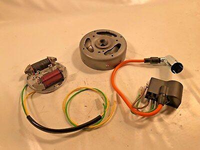 12V elektronische Zündung CDI Hercules Prima 2 3 4 5 6 Optima Sachs 505 NEU