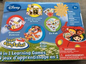 The Little Einsteins Great Deals On Toys Games From Trainsets To