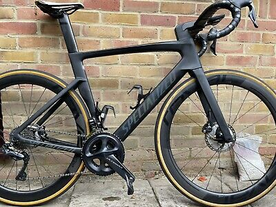 Specialized Venge 2020 56cm / Large Aero Carbon Racing Bike Di2 with Power Meter