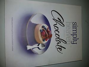 Simply Heaven Recipe Book Bundle Albany Creek Brisbane North East Preview
