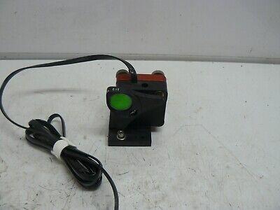 Newport 8812 Picomotor Gimbal Mount Ref Laser Mirror