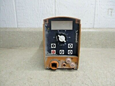 Prominent Gammal 12 Pump Gala1005ppe260uc03100 1021121h Used