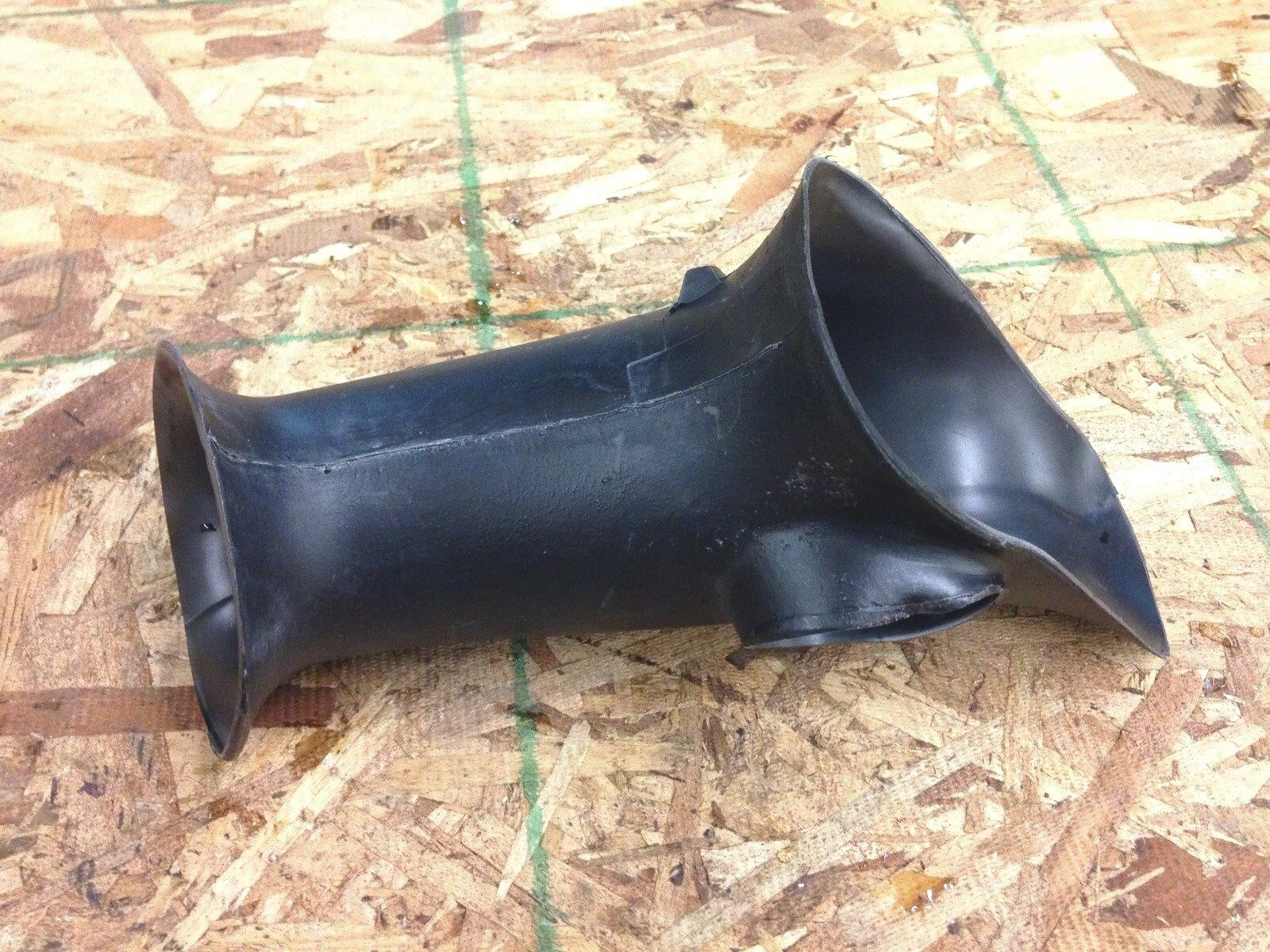 Used Isuzu Car And Truck Parts For Sale Page 69 2005 Ascender Fuel Filter 2004 Air Intake Snorkel Duct 42l Gmc Envoy