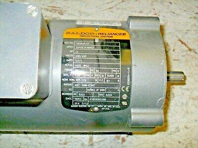 Baldor Vm3538-57 - .5 Hp 3 Phase 1425 Rpm