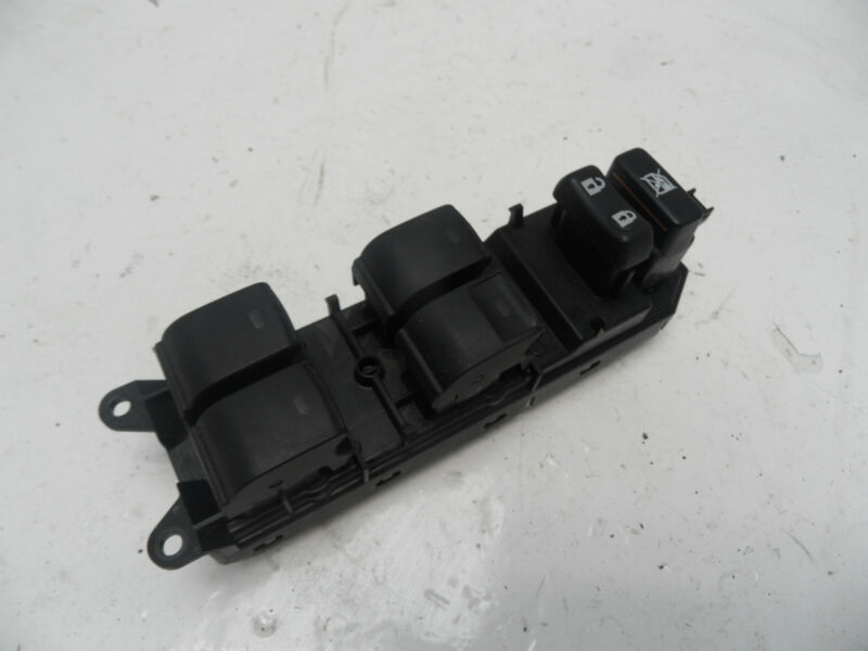 Genuine Lexus CT 200h Front Right Driver Door Window Switches 515220 1E5/2