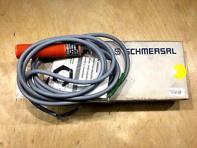 SCHMERSAL IFL8-180L-10P 1124142 IFL 8-180L-10P SENSOR   420/18