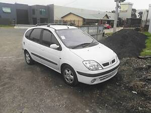 Renault Scenic 2.0l Auto 2003 for Parts Broadmeadows Hume Area Preview