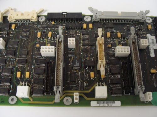 HP C1110-66501 2200MX Optical Library upper interposer board - Good Condition!