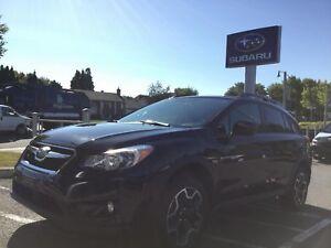 2014 Subaru XV Crosstrek TOIT OUVRANT SPORT