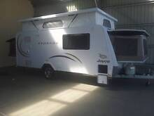 2012 Jayco Expanda 16.49-4 Cordeaux Heights Wollongong Area Preview