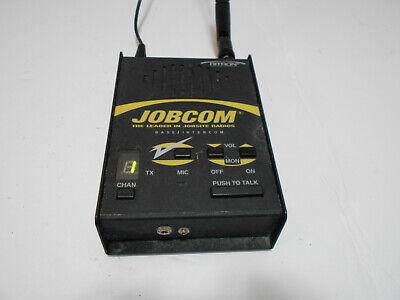 Ritron Jobcom Uhf Base Station