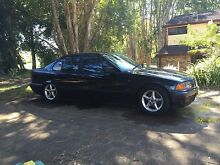 1995 BMW Other Sedan Raymond Terrace Port Stephens Area Preview