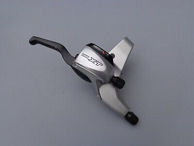 Speed Shifter Lever V Brake Shimano Deore XT ST-M760 Right 9