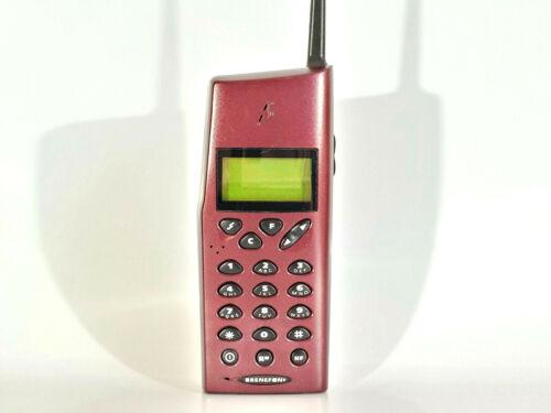 BENEFON BETA - MOBILE PHONE BRICK CELL VINTAGE RETRO RARE COLLECTABLE MOVIE